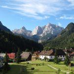 Aktivitātes un citas lietas, ko darīt apmeklējot Kranjska Gora, Slovēnijā