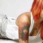 Ko drīkst ēst un dzert, lai labi parūpētos par tetovējumu