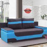 Populāri dīvānu stili katrā dzīvojamā istabā