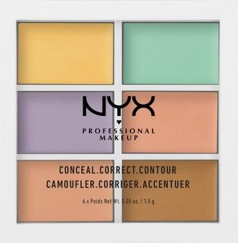 NYX kosmētika